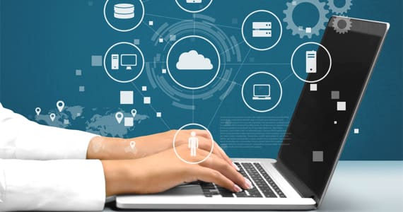 Tech & Products – Cloud Hosting