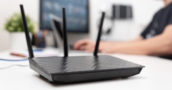 Tech & Products – High Volume WiFi