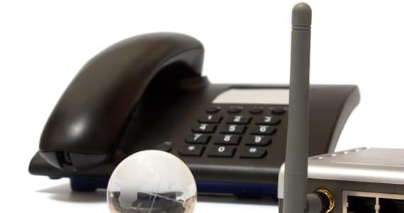 Tech & Products – Internet & Voice